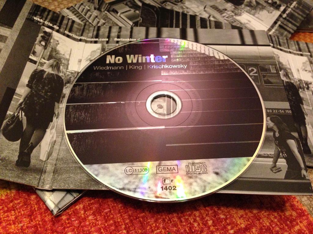WKK-CD - CD