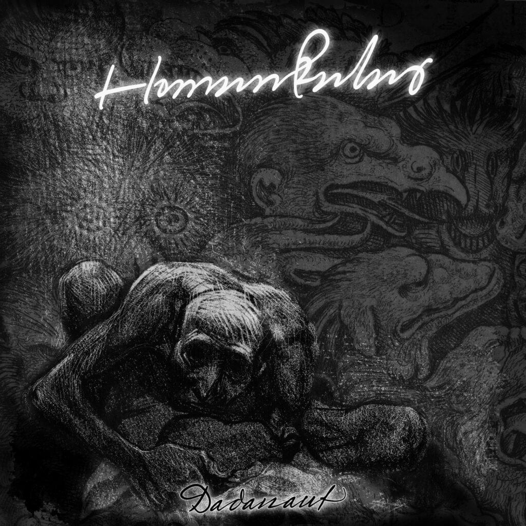 Homunkulus - Lied von Dadanaut vom Album Tagträume