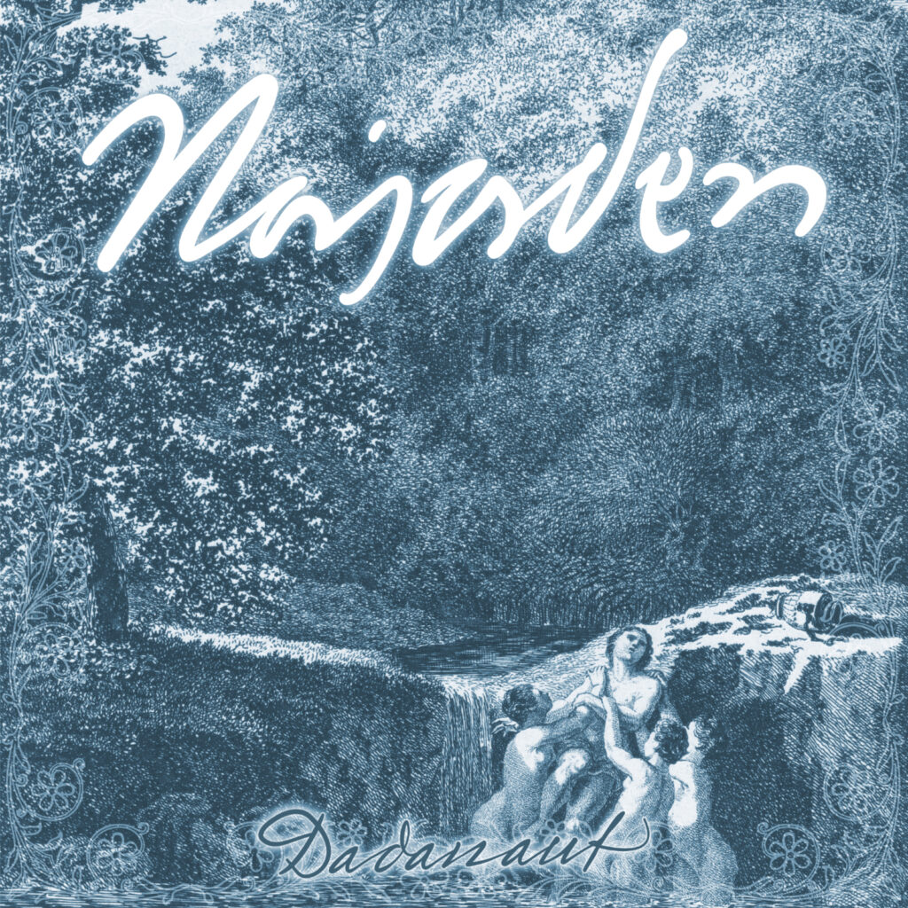Najaden - Lied von Dadanaut vom Album Tagträume