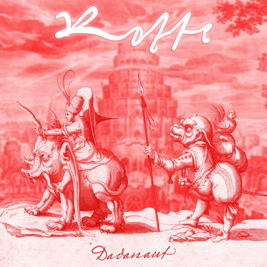 Rotte - Lied von Dadanaut vom Album Tagträume